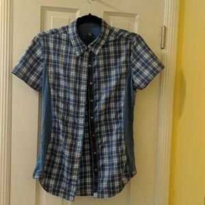 Kuhl button down shirt